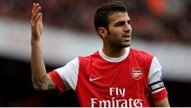 Cesc Fabregas emerged from the Barcelona academy before joining Arsenal