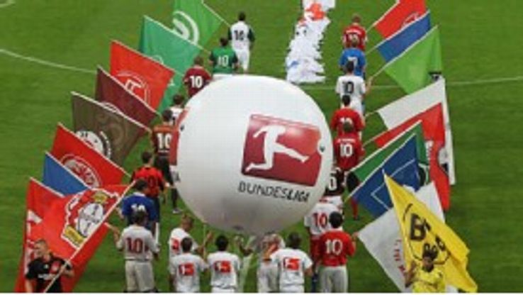 Bundesliga games will continue to be shown on the channel