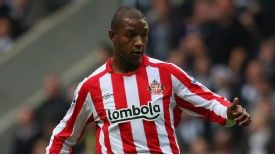 Titus Bramble has been in fine form for Sunderland this season