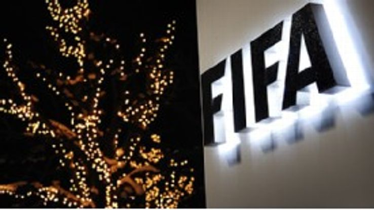 The FA wants more sway in FIFA