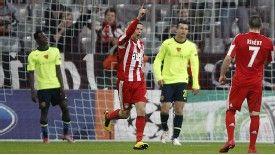 Bayern Munich's Anatoliy Tymoshchuk  celebrates his goal against Basel