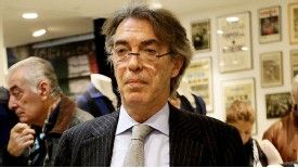 Massimo Moratti wants what is best for the club