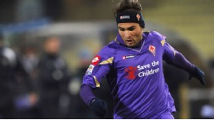 Adrian mutu returned from a nine-month doping ban - the second drug-related suspension of his career- in October 2010