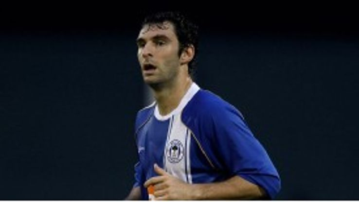 Mauro Boselli has scored just one goal since his move to England