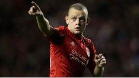 Jay Spearing will be looking for first-team football