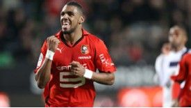 Yann M'Vila's impressive displays for Rennes have caught the eye of Europe's elite