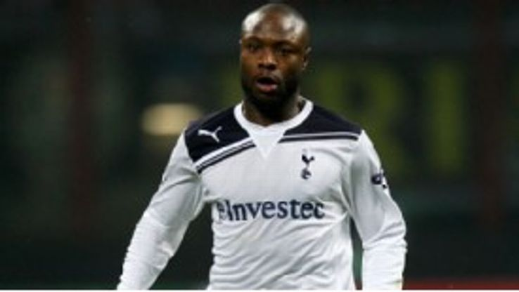 William Gallas signed a one-year deal with Spurs last year.