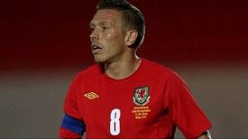 Craig Bellamy: Bound for London 2012