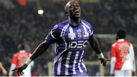 Moussa Sissoko: Happy at Juventus