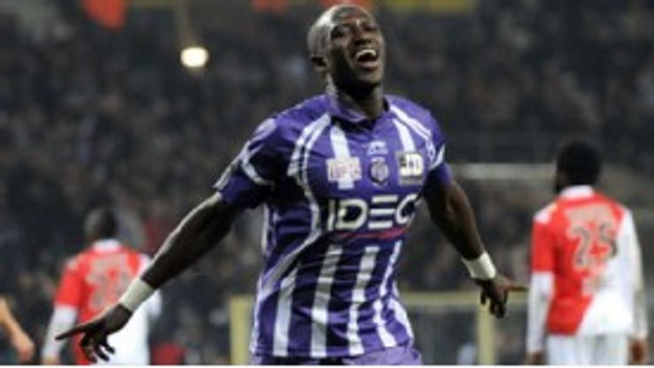 Moussa Sissoko: Happy at Juventus