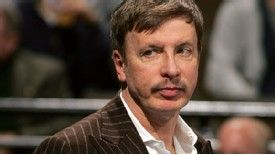 Stan Kroenke: On brink of Arsenal takeover