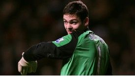 Craig Gordon has had no luck with injuries in recent seasons