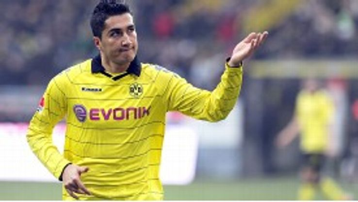 Nuri Sahin: Eagerly anticipating the next chapter of his career at Real Madrid