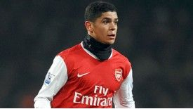 Denilson: Fallen out of favour