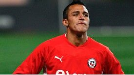 Alexis Sanchez on brink of Barca move