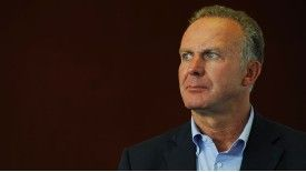 Karl-Heinz Rummenigge is unhappy with the way City are approaching their transfer dealings