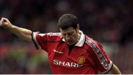 Denis Irwin believes Manchester City will be United's greatest rivals for the title next season