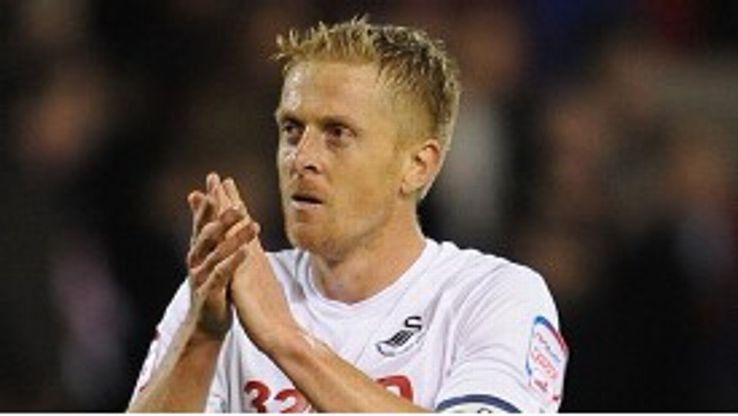 Garry Monk: Swansea future uncertain