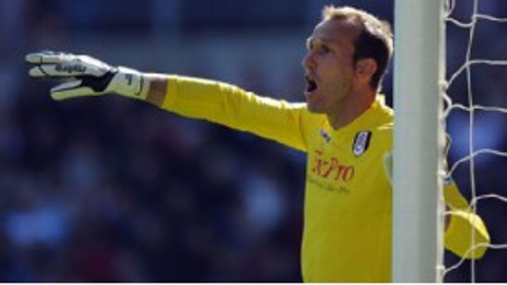 After being a model of consistency for Middlesbrough and Fulham, Mark Schwarzer has finally joined a bigger club.