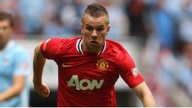 Tom Cleverley: The latest young United star
