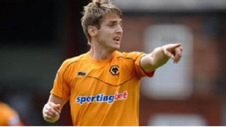Kevin Doyle wants Wolves to remain in the play-off positions all season