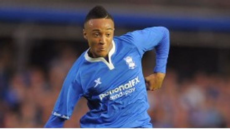 Nathan Redmond is hot property