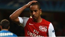Theo Walcott: Future uncertain