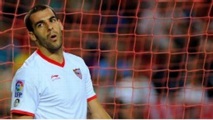 Alvaro Negredo has been on hot form