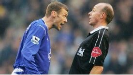 Duncan Ferguson could be a good motivator