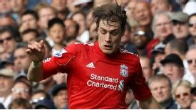 Sebastian Coates has the potential to impress