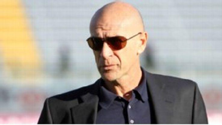 Davide Ballardini led Genoa in 2011