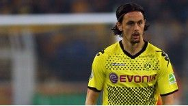 Neven Subotic joined Dortmund from Mainz in 2008
