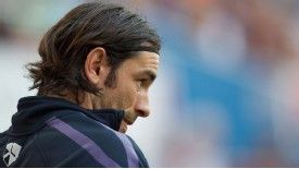 Robert Pires: Unimpressed by Domenech