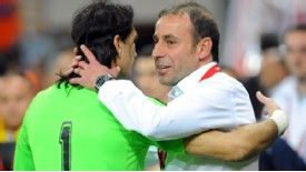 Abdullah Avci  has previously managed Turkey Under-17s