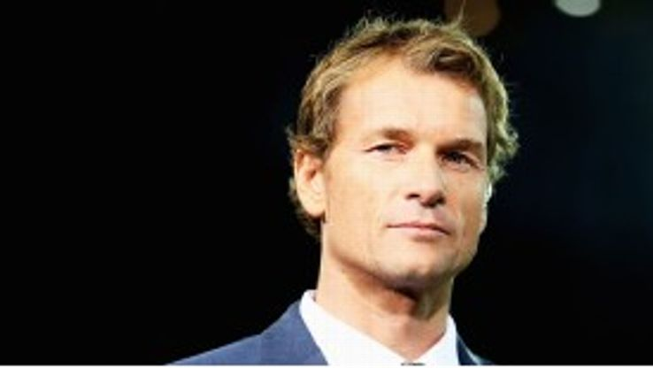 Jens Lehmann was part of Arsenal's 'Invincible' side