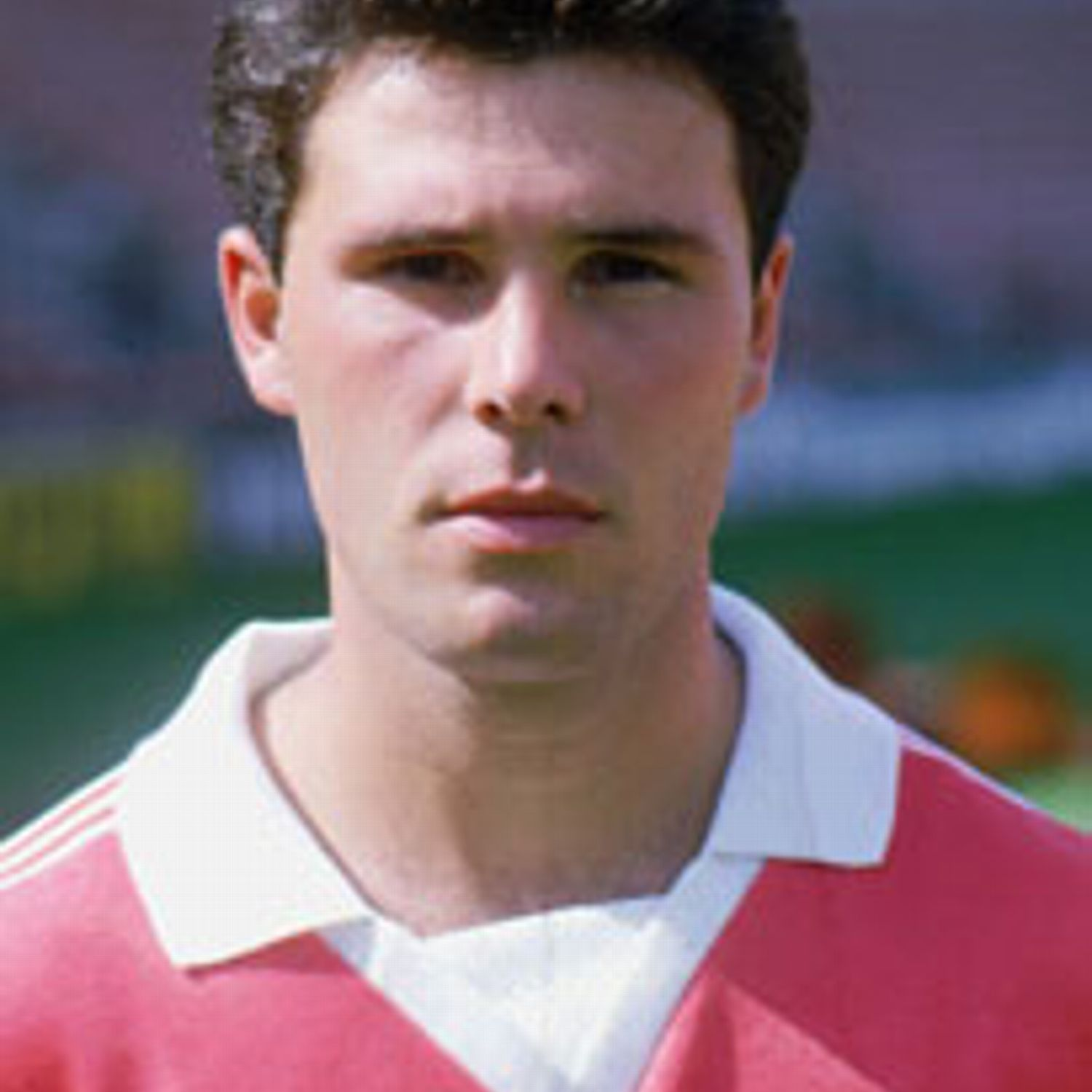 Epl Matches Live On Rcti Indonesia Tv Channel: Rewind To 1995: The Bosman Effect