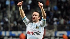 Matthieu Valbuena: Camp Nou interest