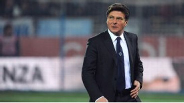 Walter Mazzarri has responded angrily to recent press coverage on Napoli
