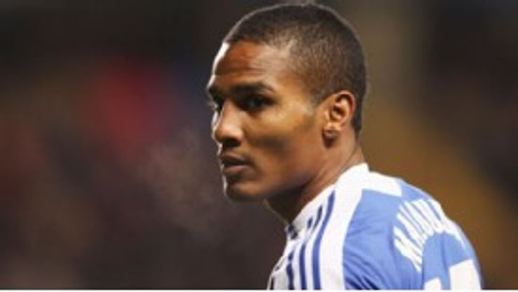 Florent Malouda last played for Chelsea in the 2012 Champions League final