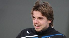 Tim Krul was impressive for Newcastle during the 2011-12 season