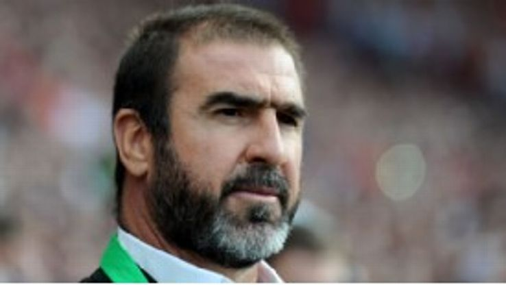Eric Cantona believes Blanc is the right man for the job