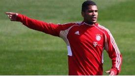 Bayern back on Breno's radar