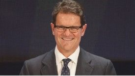 Fabio Capello is set to be named PSG coach according to reports.