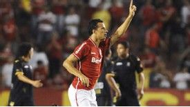 Leandro Damiao is a reported target of Tottenhamp