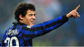 Liverpool has agreed to a fee to bring in Philippe Coutinho, according to reports.