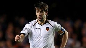 David Albelda has become Valencia's longest serving player