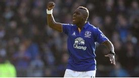 Royston Drenthe was frozen out at Everton after an apparent breach of discipline