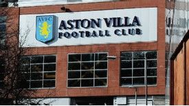 Villa Park: Could host third-place play-off