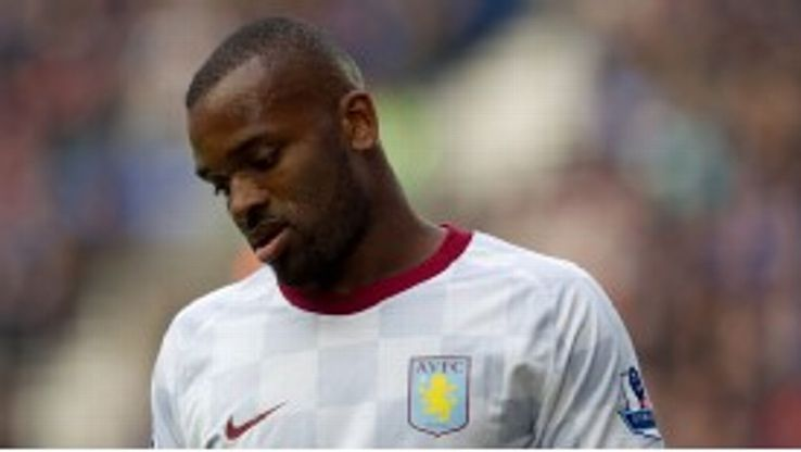 Darren Bent has been sidelined by injury