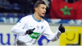 Younes Belhanda wants to move to England